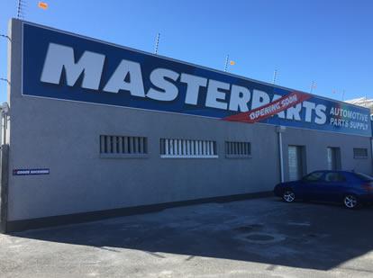 masterparts